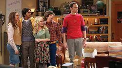 La loca predicción de la intro 'The Big Bang Theory' sobre 2020 que se te había pasado por