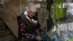 Στους 116 οι νεκροί στην Ελλάδα - Δέκα τα νέα