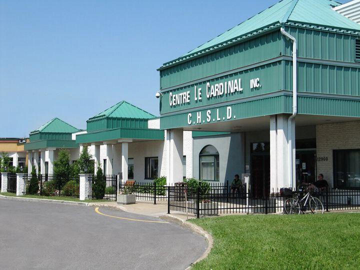 Le Centre Le Cardinal est un CHSLD privé conventionné de Pointe-aux-Trembles, rattaché au CIUSSS de l'Est-de-l'Île-de-Montréal.