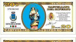 Un paese in Molise ha varato il ducato e il Borbone bond per far ripartire