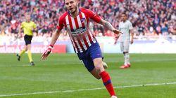 El futbolista Saúl pide ayuda para apoyar a PYMES y autónomos con la campaña 'Saldremos