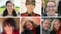N.S. Shooting Victims Include Nurse, Teacher, RCMP
