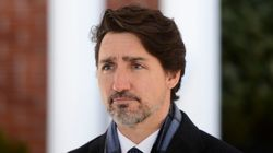 Trudeau Honours N.S. Shooting Victims, Pledges 'Better Day' Will