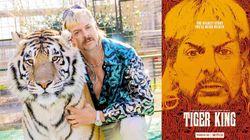 'Tiger King', la inclasificable docuserie que arrasa en