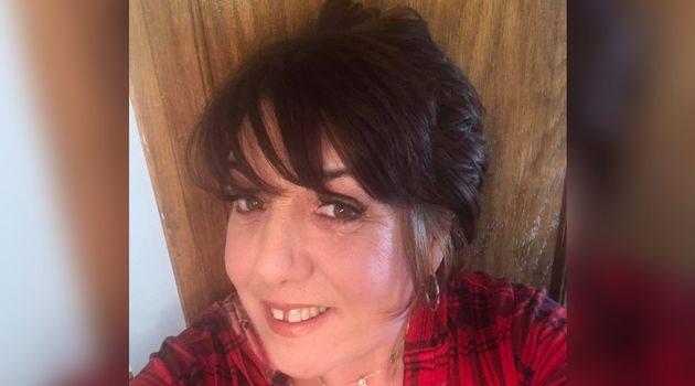 Heather O'Brien in a Facebook