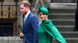 El príncipe Harry provoca un escándalo por este comentario sobre el