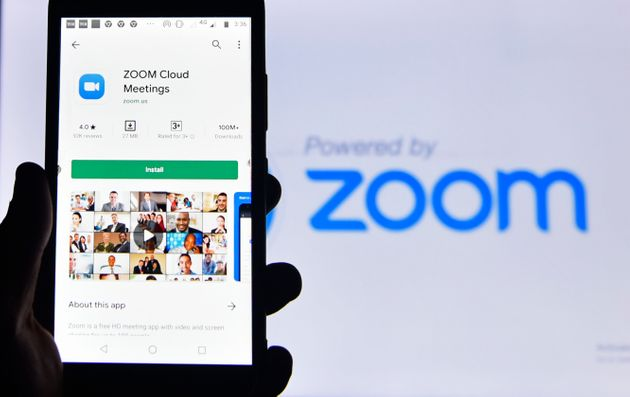 India said last Thursday that videoconferencing software Zoom is not a safe platform, joining other countries...