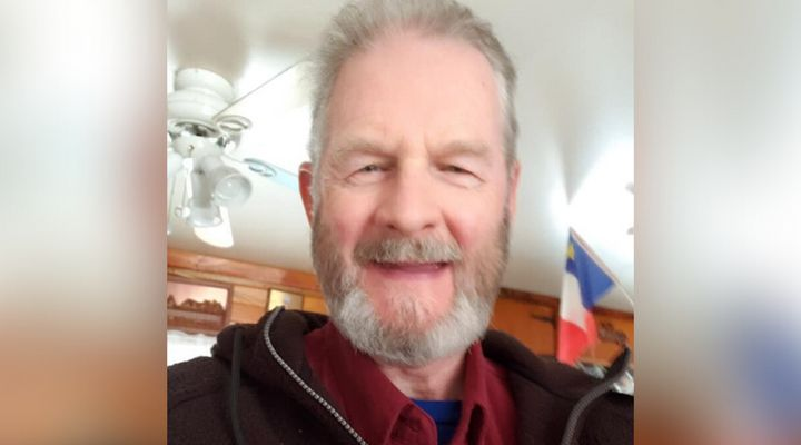 Tom Bagley is seen in an undated Facebook photo.