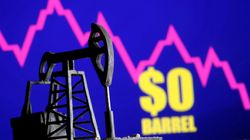 Why Did Oil Prices Fall Below $0 And Why Does The Crash