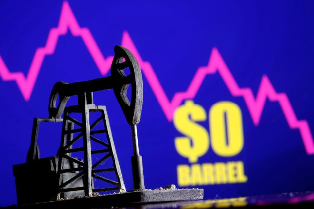 Oil Prices: Why Did They Fall Below $0 And Why Does It