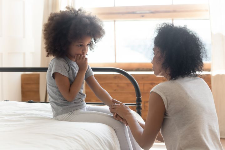 The ideal guardian is warm, stable and patient, and somebody who will help your child to grieve and also to have fun.