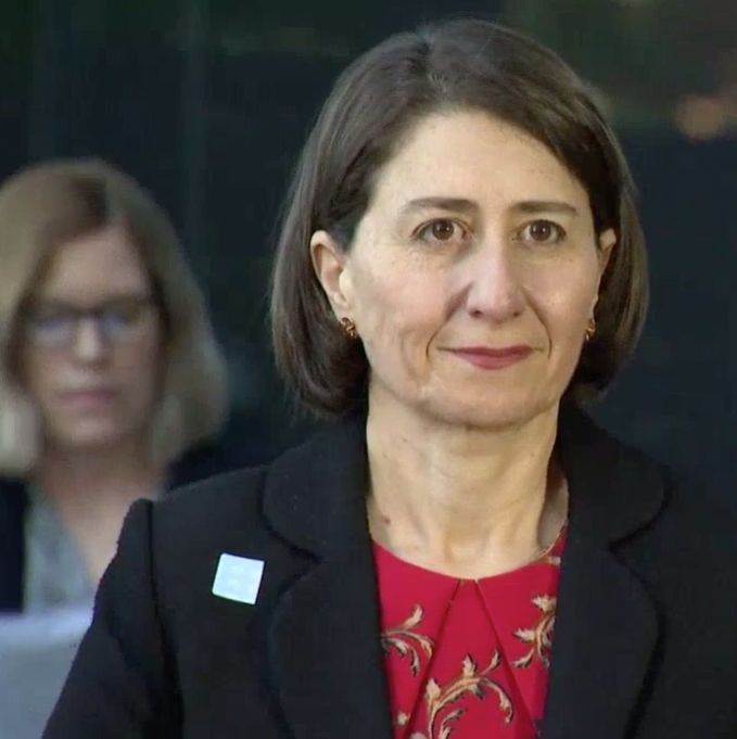 NSW Premier announces schools will re-open May 11.