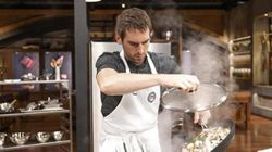Why MasterChef's Callum Hann Almost Turned Down 2020