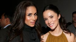 Meghan Markle's BFF On LA Lockdown: Zoom Chats, TV And 'Keeping Each Other