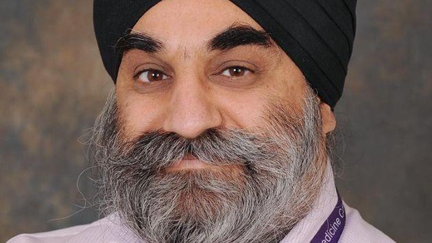 Dr Manjeet Singh