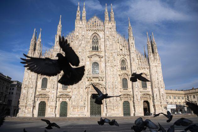 Milano: nascondono in casa 10 chili di cocaina, due arresti