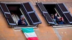 Italia se prepara para la reapertura del país a partir del 4 de
