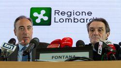 La Lombardia vuole una fase 2 uguale per tutti: