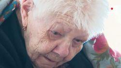 Sur France 2, le témoignage bouleversant de Jeanne, pensionnaire d'Ehpad de 97