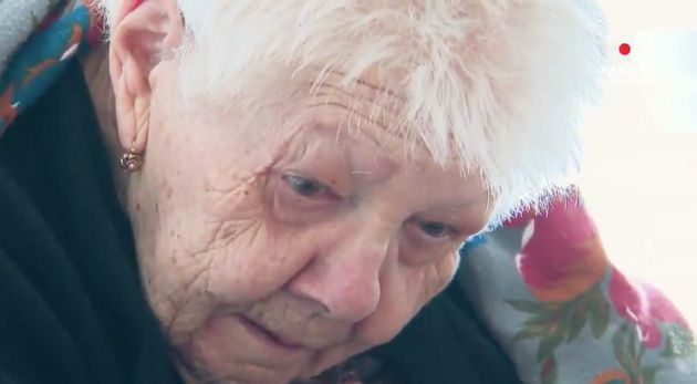 Jeanne Pault, qui approche des 97 ans, a raconté avec beaucoup d'émotion et de colère le sentiment de...