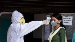 2,081 Coronavirus Cases In Delhi, Patient Given Plasma Therapy Shows