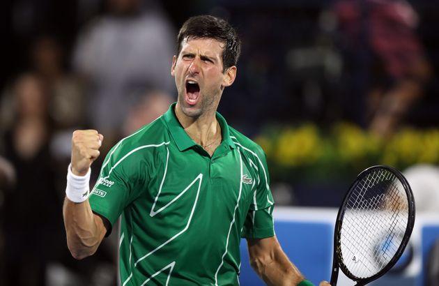 Las polémicas declaraciones de Novak Djokovic sobre las vacunas en plena crisis del