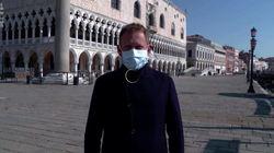 Il Nord Italia fantasma, da Bergamo a Venezia, nel reportage di Arte.tv