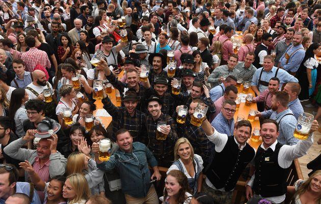 À cause du coronavirus, la bière ne coulera pas à flot en 2020 à