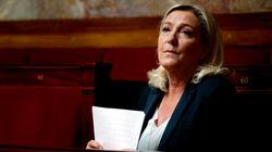 Pour Le Pen, l'État a