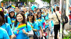 LGBTQは「いない」のではなく「見えてない」だけ。多様性を尊重し、声を上げて社会を変える企業の