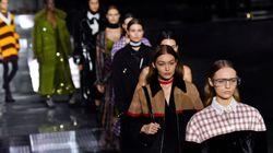La Fashion Week de Londres va se tenir entièrement en ligne, une