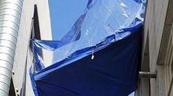 전국에서 강풍으로 인한 피해가 속출한