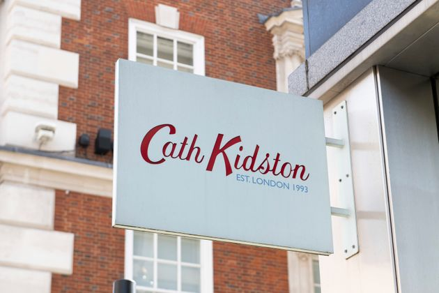 Cath Kidston Permanently Shuts All 60 Stores, Axing More Than 900