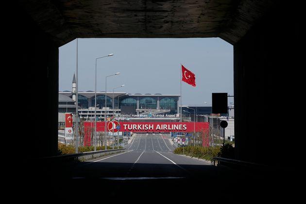 (AP Photo/Mehmet