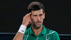 Djokovic assure être prêt à revoir sa position sur la
