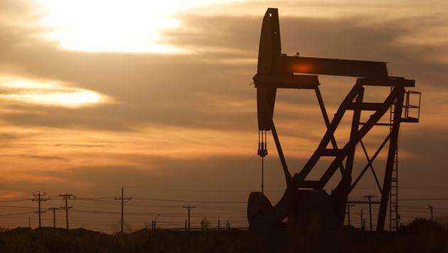 Le prix du pétrole américain est tombé dans le négatif ce 20 avril (Image...