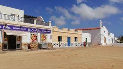 La Graciosa, la única isla española sin coronavirus y sin prisa por salir de la