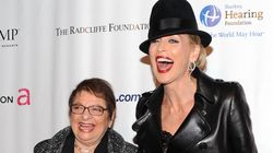 Sharon Stone Mourns 'Adopted Grandmother' Who Died From