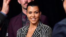 Kourtney Kardashian's 'Favourite' Birthday Gift From Rob Kardashian Was Extra
