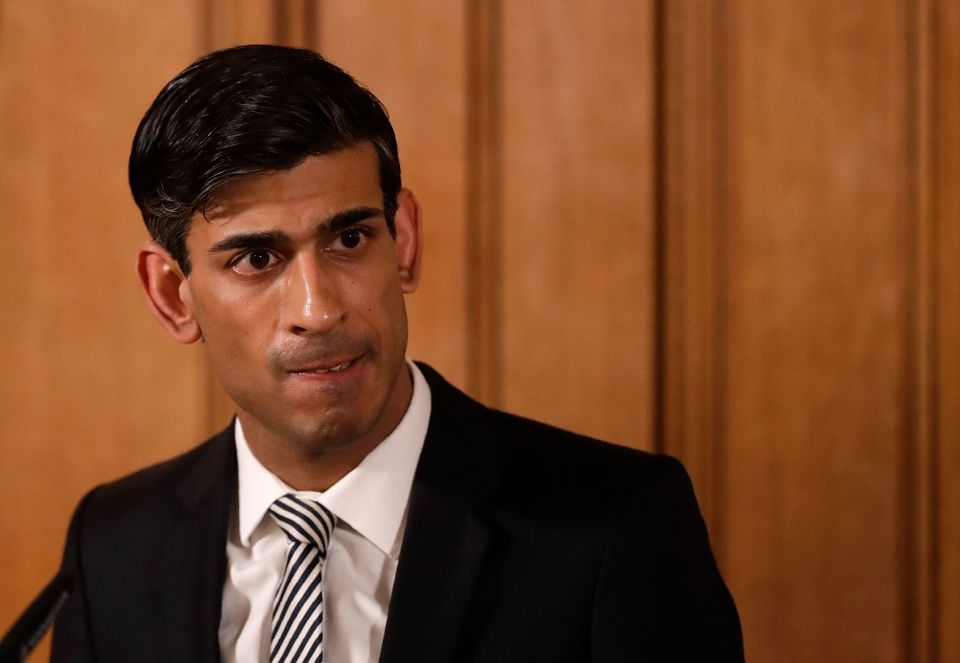 Chancellor Rishi Sunak has taken extraordinary steps to prop up businesses and workers during the