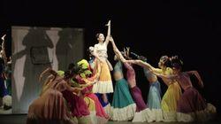 English National Ballet: Πρεμιέρα μεταδόσεων με «Broken Wings» και Φρίντα