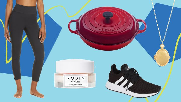 Nordstrom's sale has some great finds for Mother's Day.