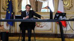 Emmanuel Macron exclut une réouverture des lieux de culte avant