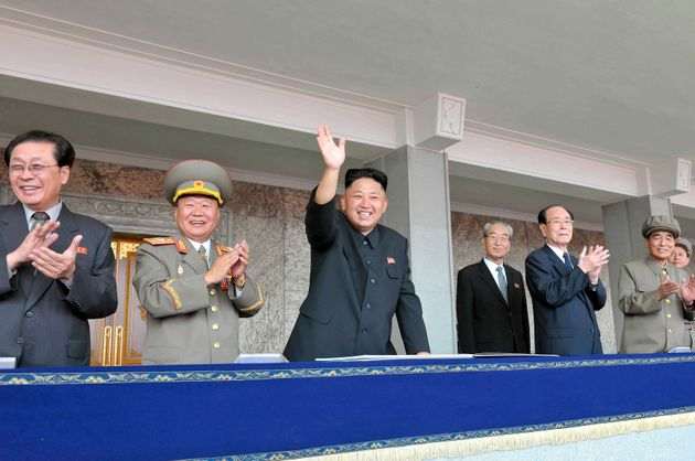 South Korea has contradicted U.S. media claims that Kim is in dangerously poor health right now.