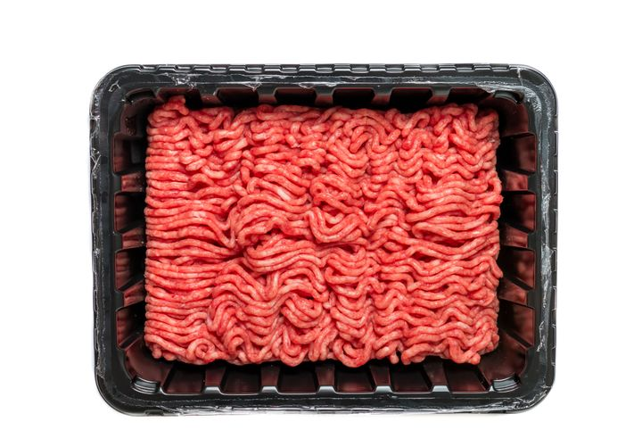 """Meat sales were <a href=""""https://www.supermarketnews.com/meat/meat-sales-consumption-surge-amid-covid-19-disruption"""" target=""""_blank"""" rel=""""noopener noreferrer"""">up by 91% year over year</a> for the week ending March 22."""