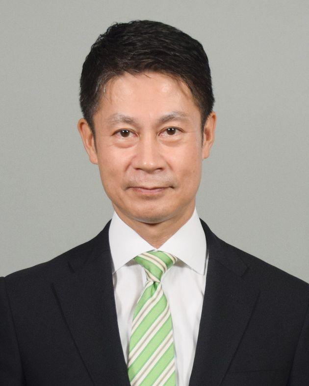 広島県の湯崎英彦知事