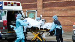 한국과 미국 의료계가 코로나19 재확산 경고하는