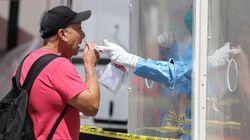 Coronavirus, 45mila morti in America. 2.731 solo