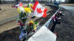 Au Canada, le bilan de la tuerie s'alourdit après la découverte de nouvelles