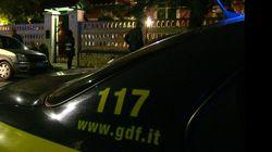 LA NDRANGHETA PUNTAVA AI FONDI COVID - A Milano otto